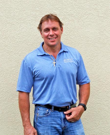 Todd Bosco