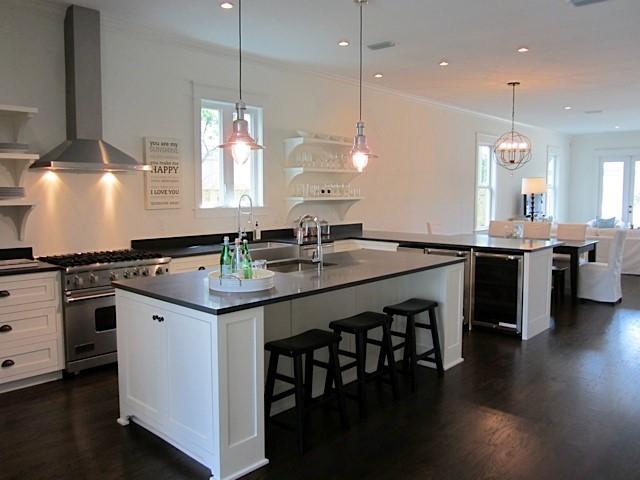 custom kitchen builder, custom contractor, remodeling, home remodeler, neptune beach builder, todd bosco