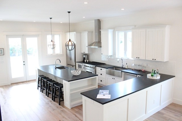 bosco building contractors, beaches contractor, custom home builder