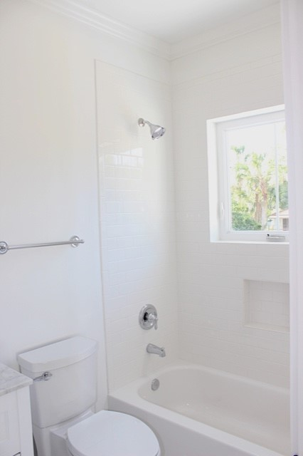 beaches plumber, beachside plumbing, bathroom updates, remodeler, bosco building