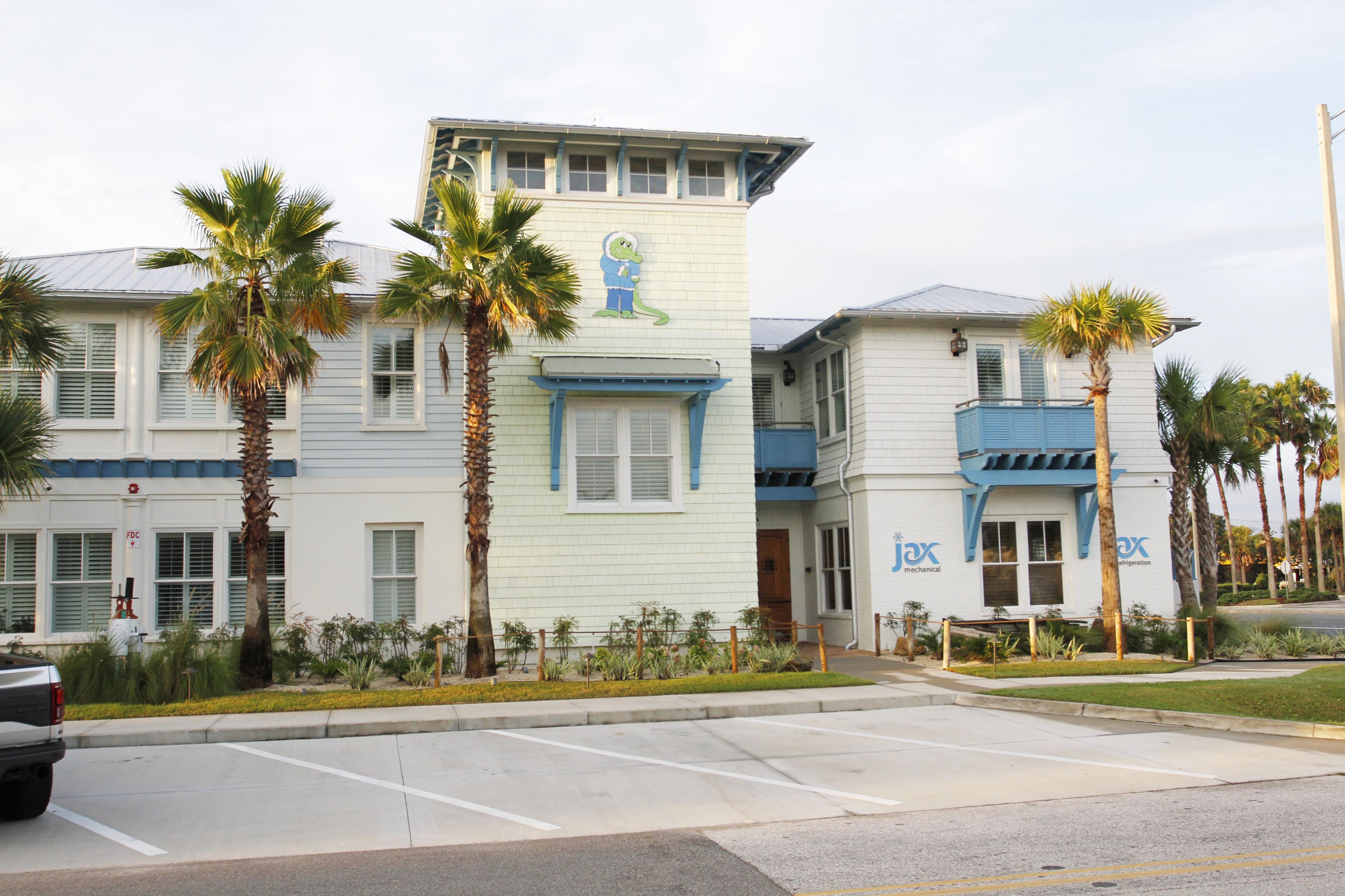 Custom Home Builders Jacksonville Beach Fl Homemade Ftempo