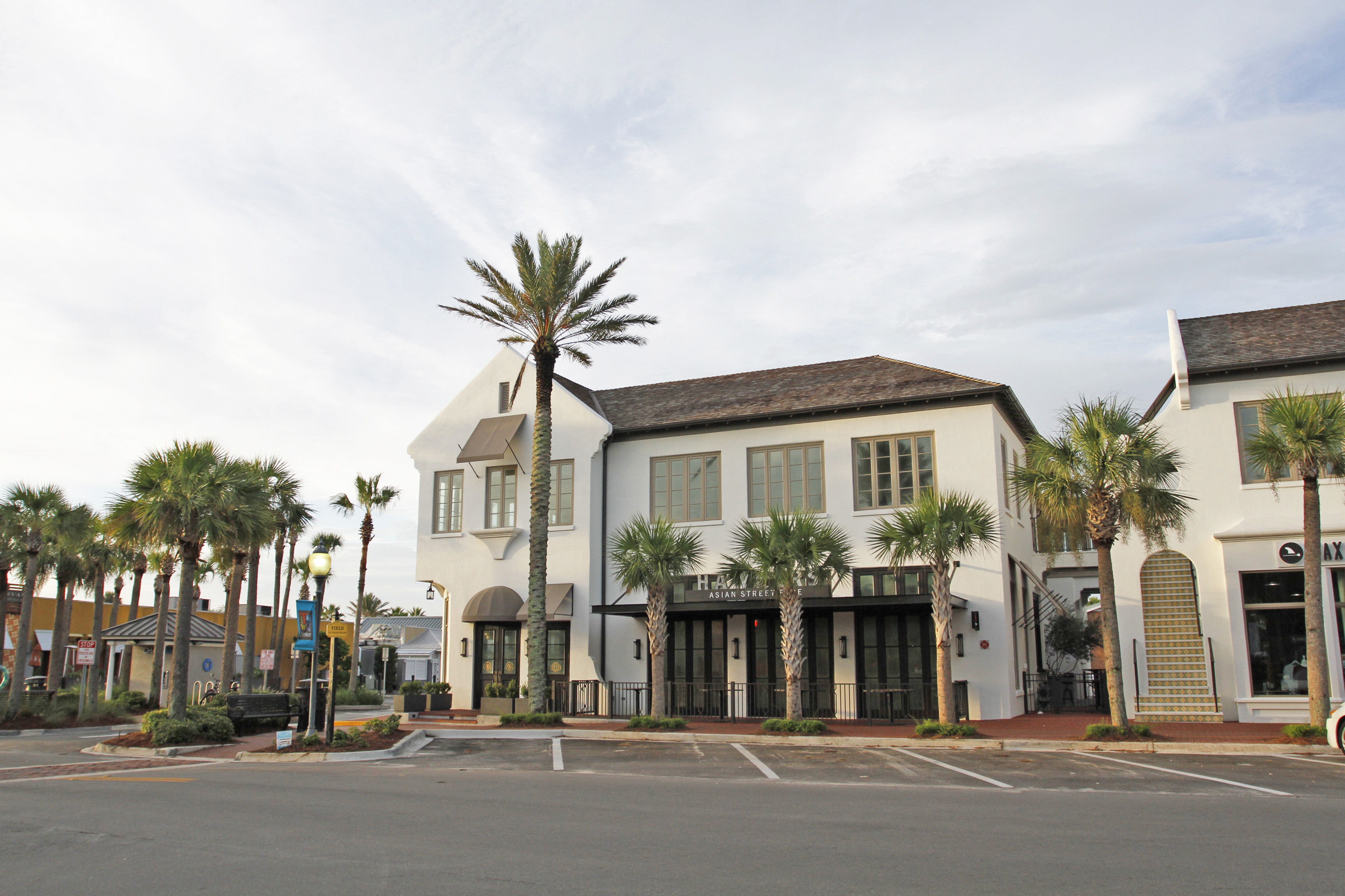 commercial building neptune beach, commercial builder, commercial contractor, mixed use commercial space