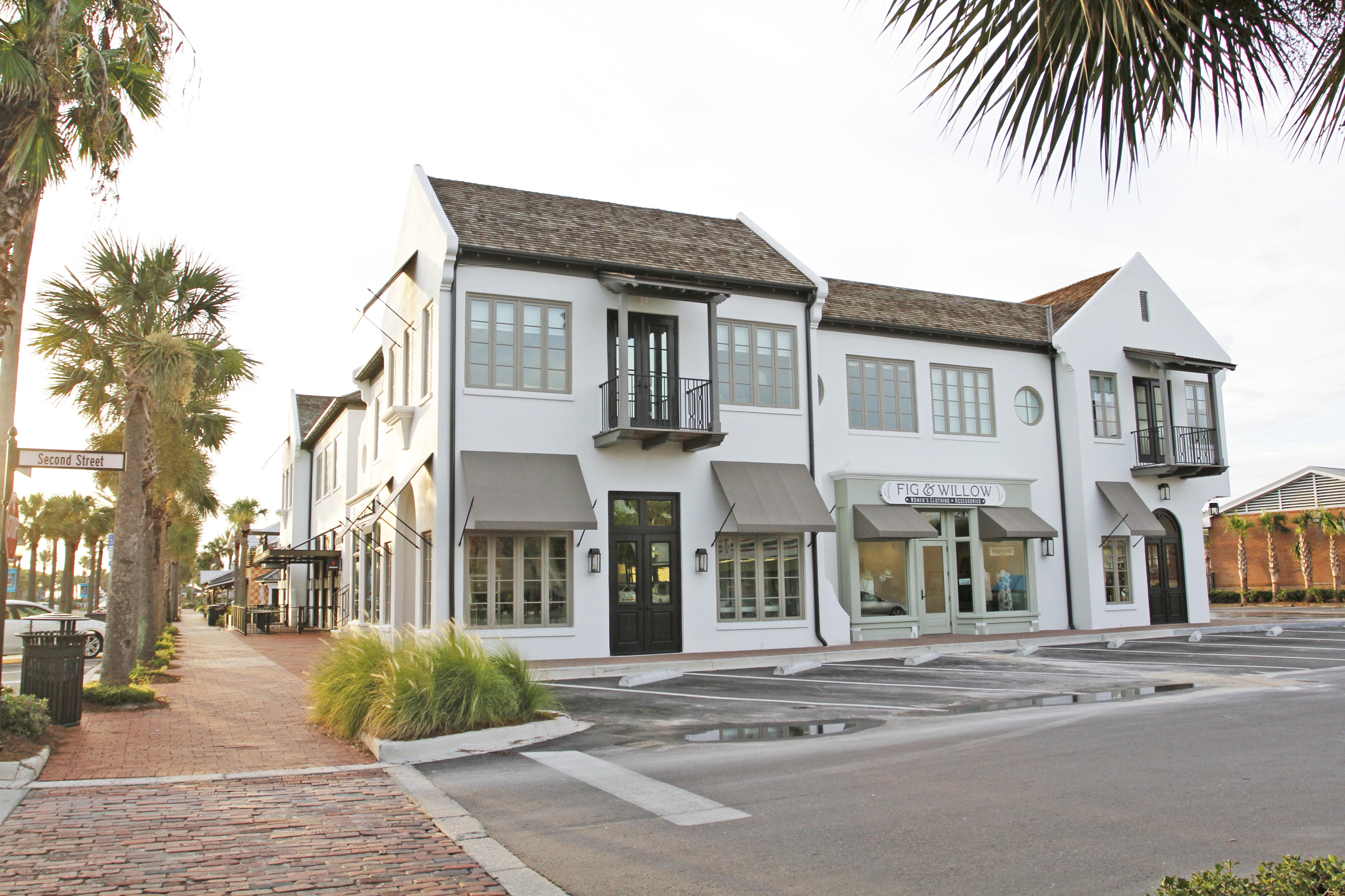 retail renovation neptune beach, commercial builder, retail builder, commercial contractor