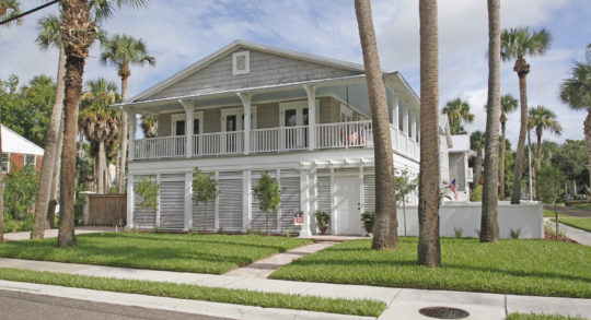 builders in atlantic beach, beach builders, bosco custom home, bosco builders